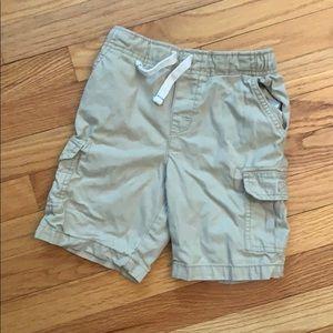 Carter's Cargo Shorts (4/5)
